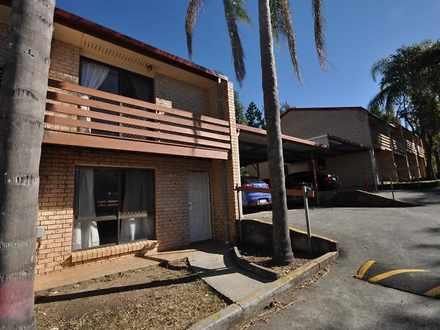 Townhouse - 5/124 Smith Roa...