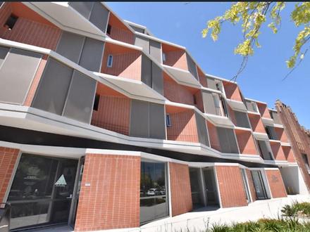 Apartment - 791-795 Botany ...