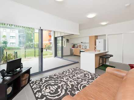 Apartment - 30/2-4 Garden T...