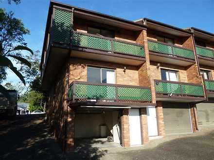 Townhouse - Red Hill 4059, QLD