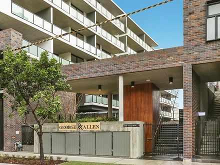 Apartment - B23//356 George...