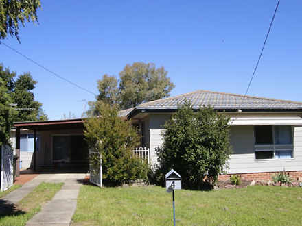 House - 4 Fisher Road, Tamw...