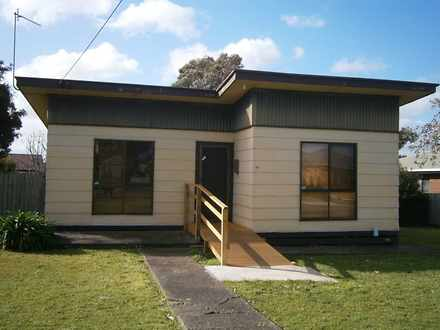 House - 40 Learmonth Street...