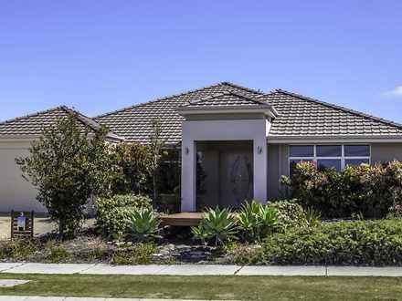 House - 3 Meringa Crescent,...