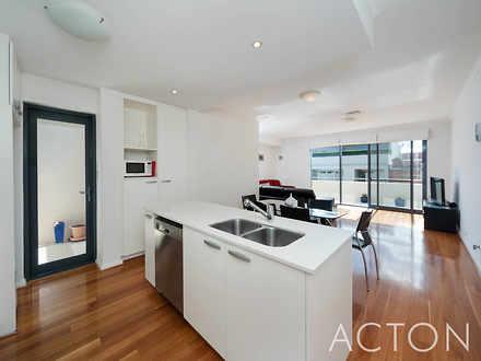 Apartment - 23/5 Bannister ...