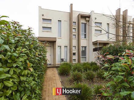 Townhouse - 1/7 Collicott C...