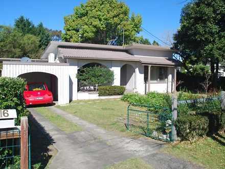 House - 16 Turley Avenue, B...