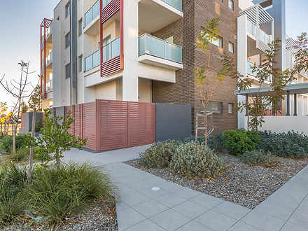 Apartment - 27/11 Wimmera S...