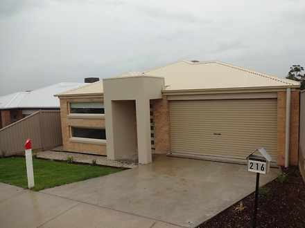 House - 216 Elsworth West S...