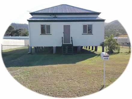House - 455 Lakes Creek Roa...