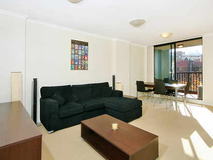 Apartment - 83/209 Harris S...