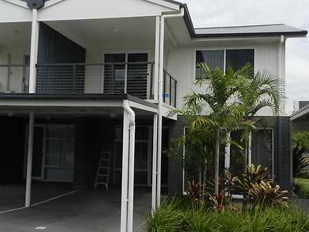 8/12-14 Fowler Street, Gladstone Central 4680, QLD Townhouse Photo
