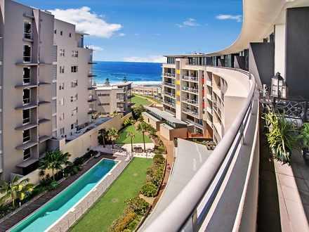 Apartment - B302/1 Moroney ...