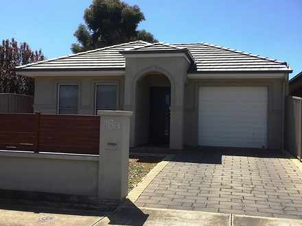 House - 16A Annesley Avenue...