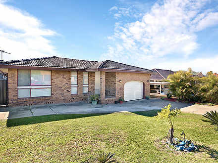 House - Edensor Park 2176, NSW