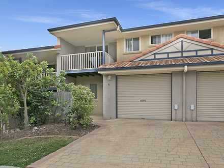 Townhouse - 18/250 Manly Ro...