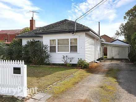 House - 1 Kirk Street, Nobl...