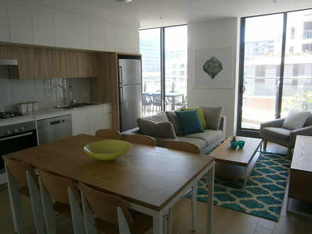 Apartment - P-01/37B Harbou...