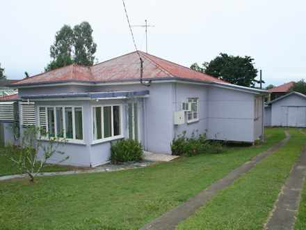 House - 34. Allan Terrace, ...