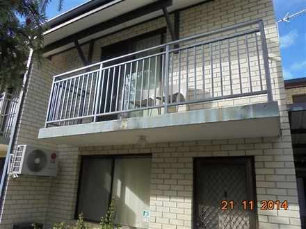 Townhouse - 6/234 Stirling,...