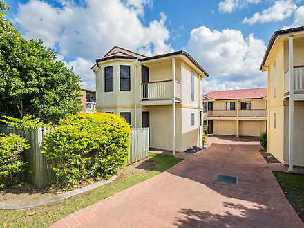 Townhouse - 1/26 Durack Str...