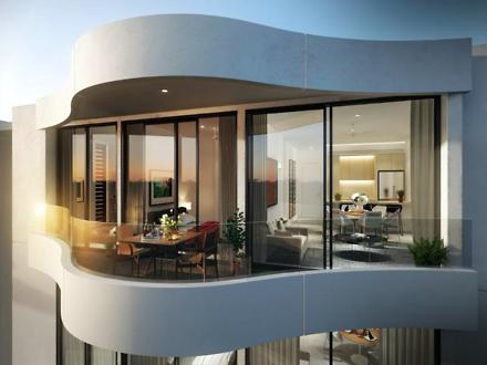 Apartment - 6 Shout Ridge, ...