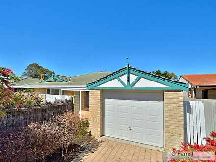 Townhouse - 4/59 Forrest St...