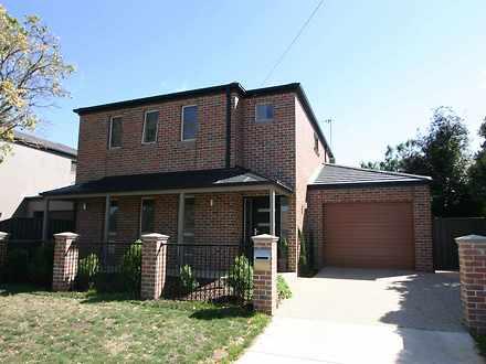 House - 18 Collard Street, ...