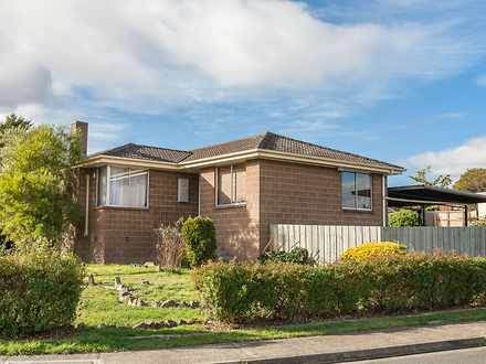 House - 22 Ashburton Road, ...