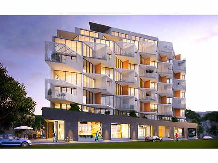 Apartment - 603/7 Balcombe ...