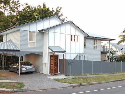 House - 45 Garrick Terrace,...