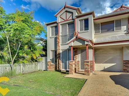 Townhouse - 4/3 Kendall Str...