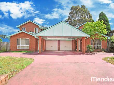House - 19A Kimberley Court...