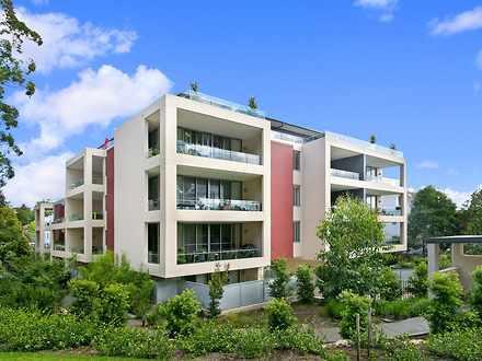 Apartment - B505/6 Dumaresq...