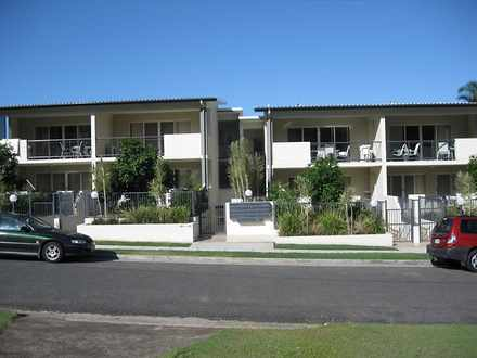 Apartment - Tenby Street, M...
