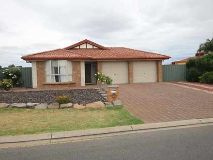 House - 59 Applecross Drive...