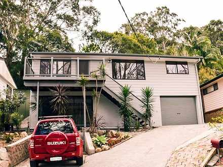 House - 71 Bradys Gully Roa...
