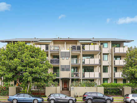 Apartment - 17/1 Newstead A...