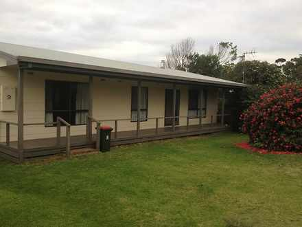 House - 9 Old Marlo Road, M...