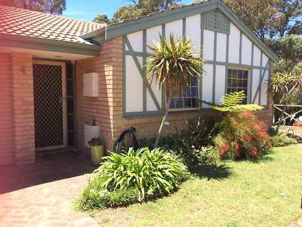 House - 71/4  Flinders Aven...