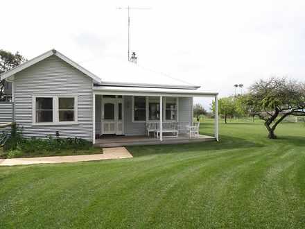 House - 2678 Wimmera Highwa...