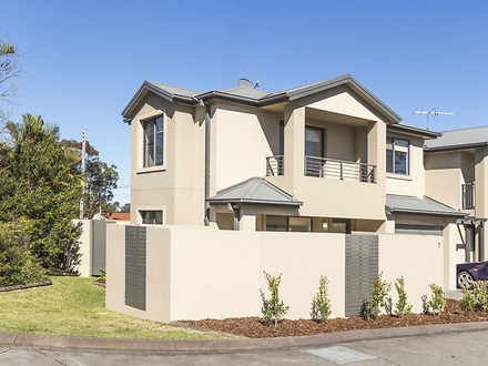 Townhouse - 7/348 Pacific Highway, Belmont North 2280, NSW