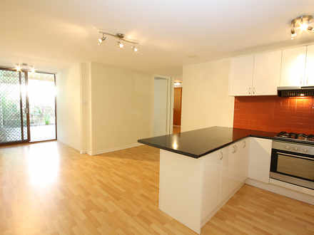 Apartment - 11B/19 Herdsman...