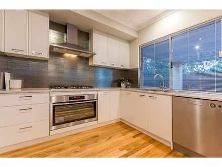 Townhouse - B/8 Fry Place, ...