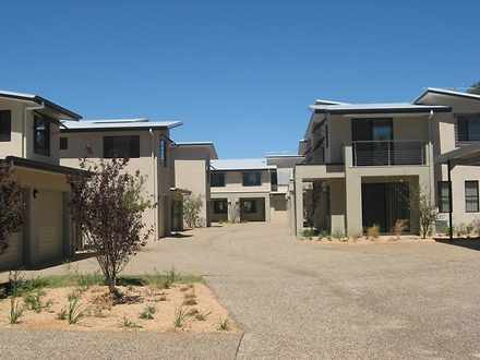 Townhouse - 11/34 Glasson S...