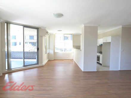 Apartment - 2101/62-72 Quee...