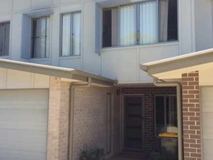 Townhouse - 72 Webster Road...