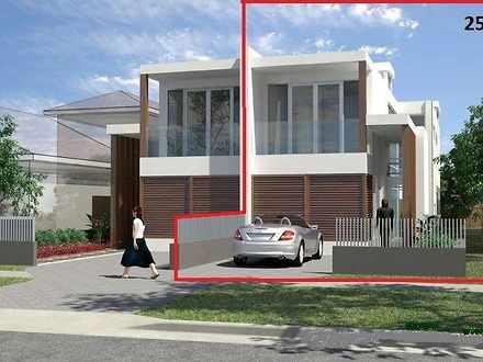 House - 25A Stewart Street,...
