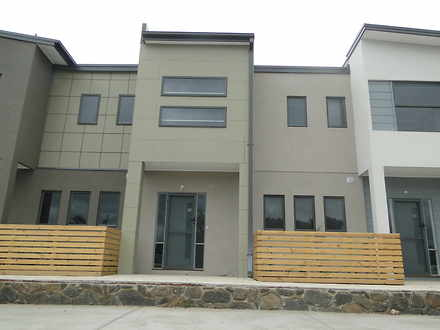Townhouse - 26, 2-24 Hyde P...