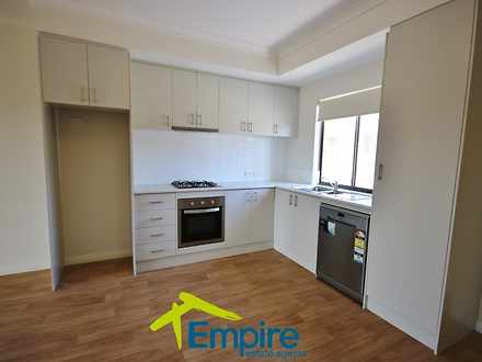 Apartment - 4/86 Moreing St...